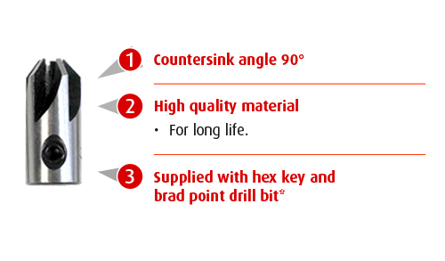 Shell_Drill_Countersinks